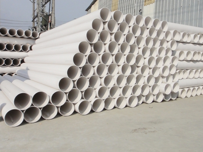 PVC打井管